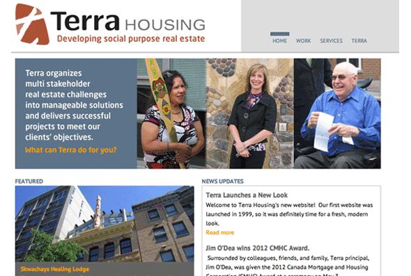 Terra Housing