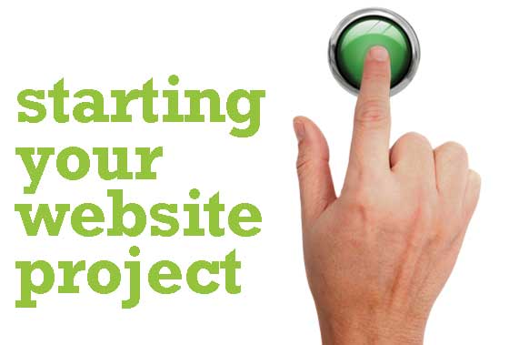 starting-your-website-project