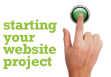 Starting your next Web Project