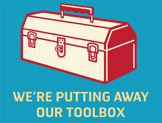 Working-design-is-putting-away-our-toolbox